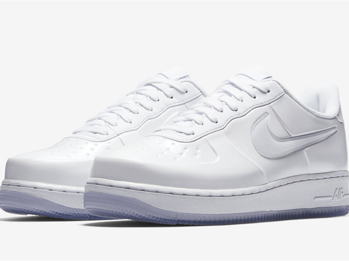 online store a3592 35ab5 白色学说Nike Air Force 1 Foamposite Pro Cup